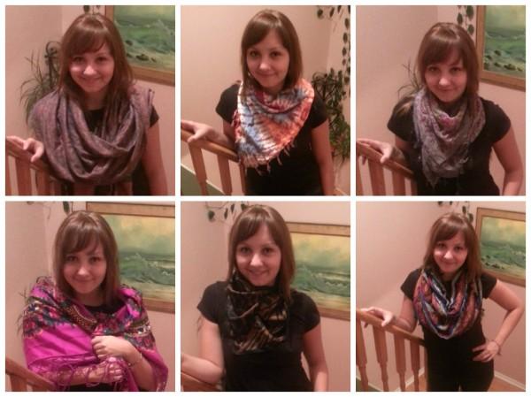 Thriftstylescarves